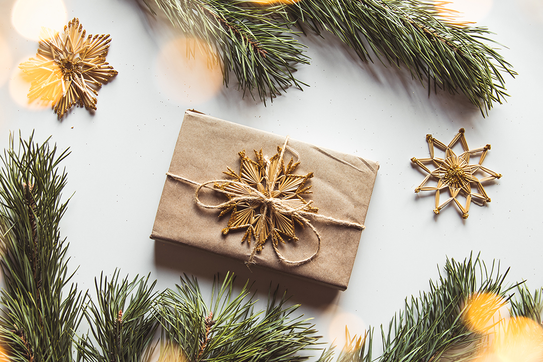 The Ultimate Zero Waste Holiday Gift Guide