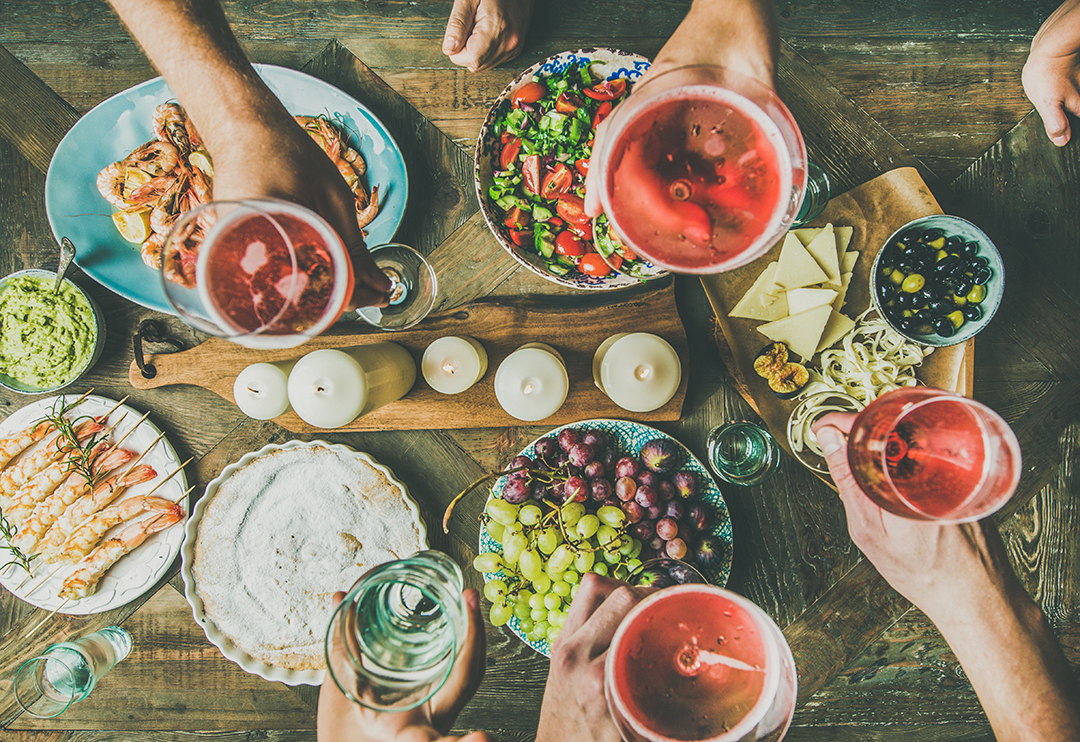 Your Complete Guide to Zero Waste Entertaining