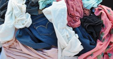 How To Get Toxic Chemicals Out Of Your Laundry