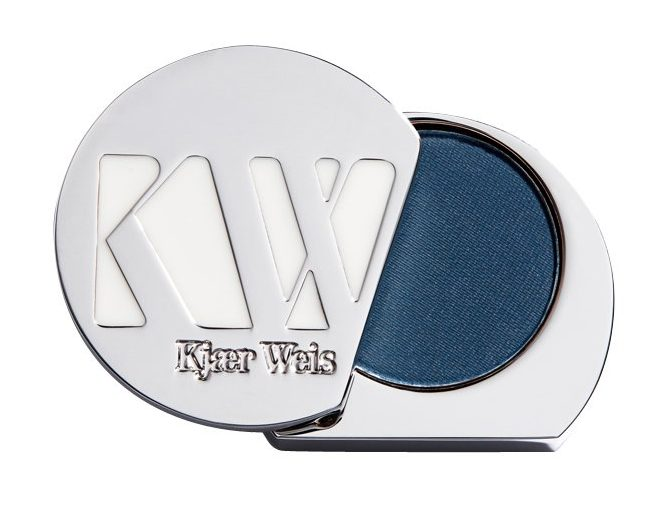 Image of Kjaer Weis Blue Eye Shadow