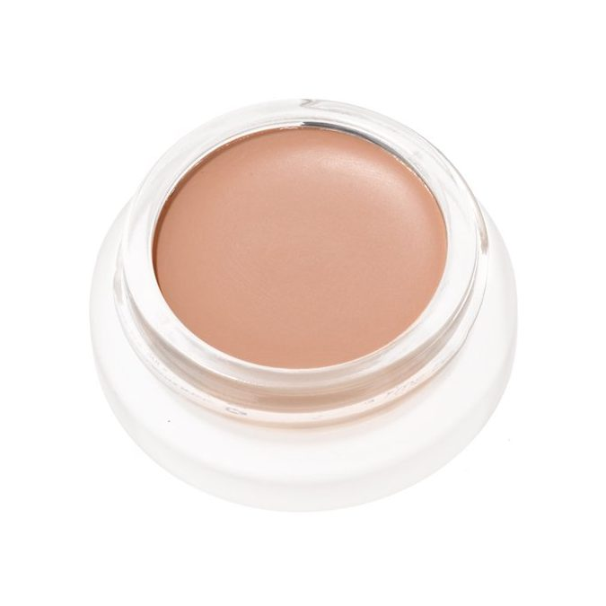 "Image of a light shade of RMS's ""Un"" Cover-Up Foundation and Concealer"