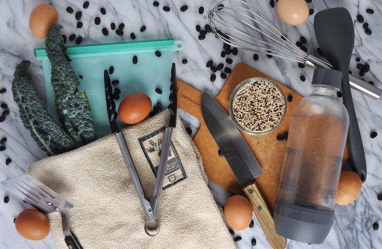 3 Kitchen Must Haves For Zero Waste Living Mama Eco