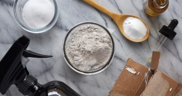 How to Make Your Own Non-Toxic Products: 8 Of The Best DIY Recipes