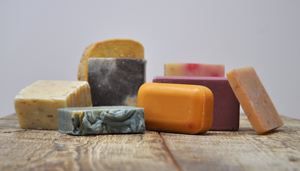 Shampoo Bars: The #1 Way to Ditch Plastic in the Bathroom