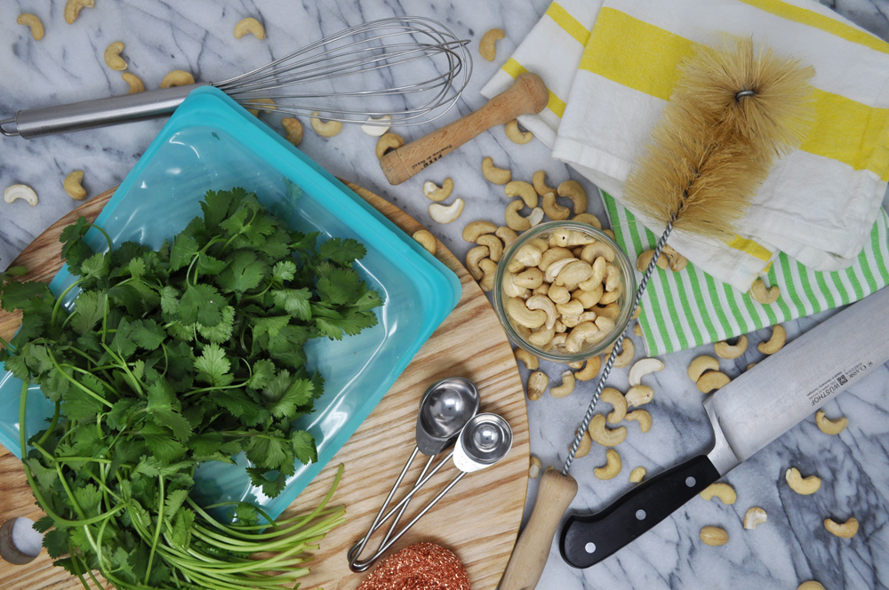 10 Eco Friendly Alternatives For Your Favorite Kitchen Products