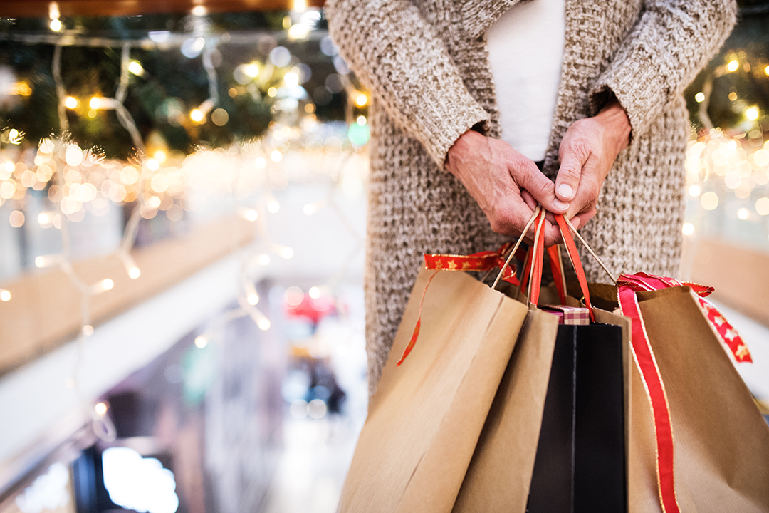 Ditch the holiday consumerism — Here are 10 ways to give without buying a thing