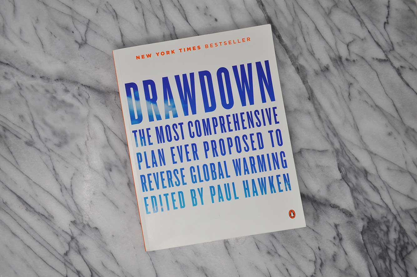 5 Top Takeaways From The Book: Project Drawdown