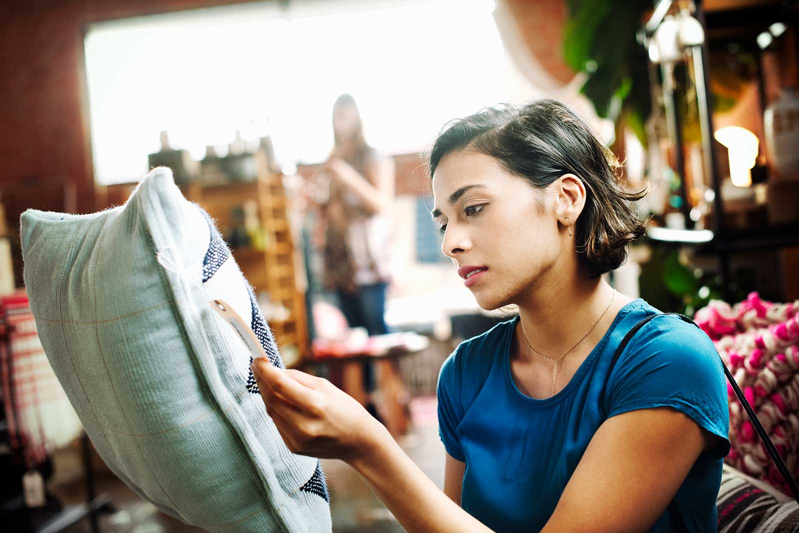 What to look for when buying sustainable products