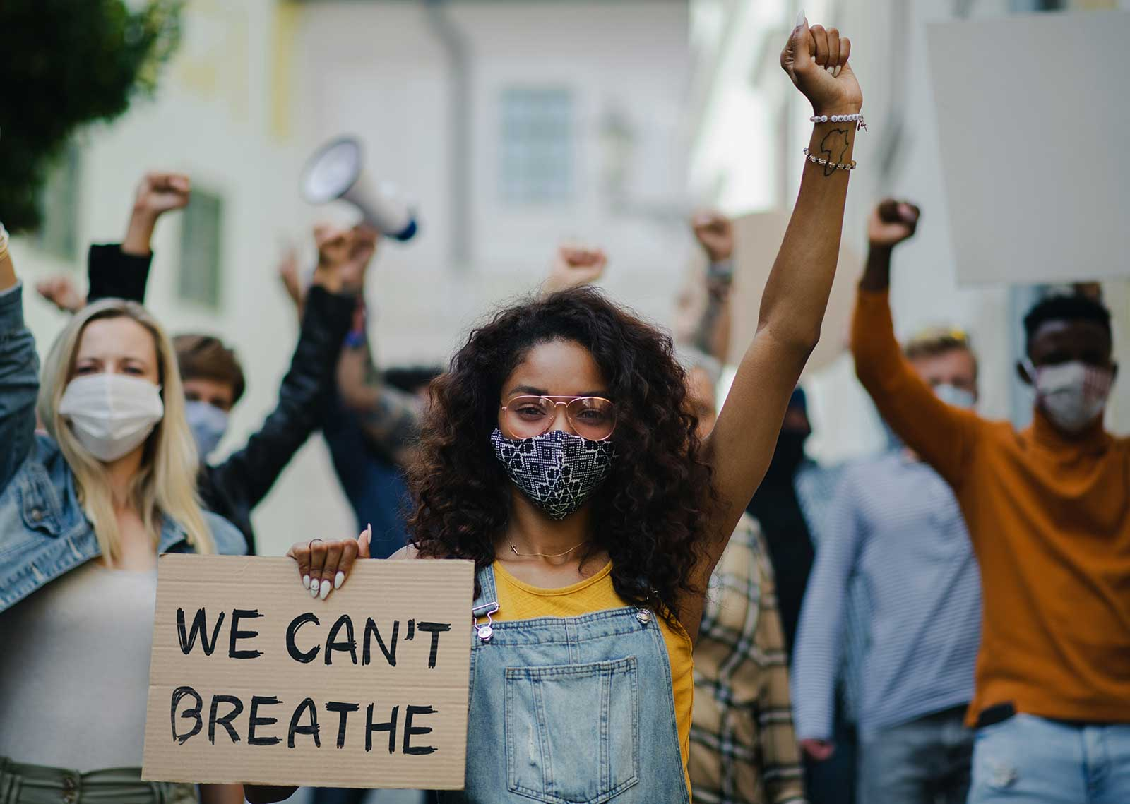 What is intersectional environmentalism & why does it matter?