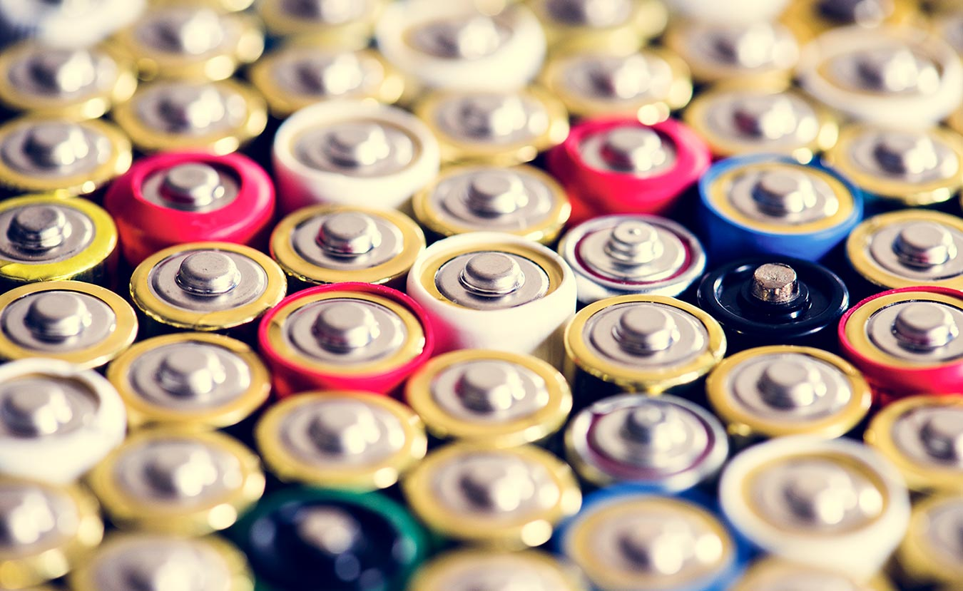 The Best Brands for Rechargeable Batteries